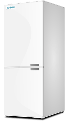 Die Technik von Kühlschranken als Grundlage für Wärmepumpen
